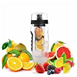 32-Oz Fruit Infusing Infuser Water Sports Health Juice Review and Comparison