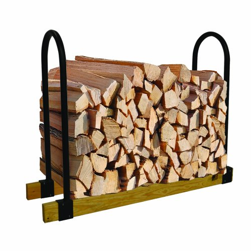 ShelterLogic Lumber Rack Firewood Adjustable Bracket Kit