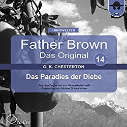 Das Paradies der Diebe (Father Brown - Das Original 14)