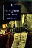 Two Treatises of Government, John Locke, 0460873563