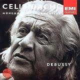 CELIBIDACHE / M?nchner Philharmoniker - Debussy: La Mer / Images pour orchestre No. 2 Ib?ria (2003-12-05)