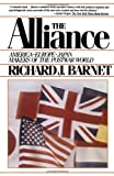 The Alliance, Richard J. Barnet, 0671425021