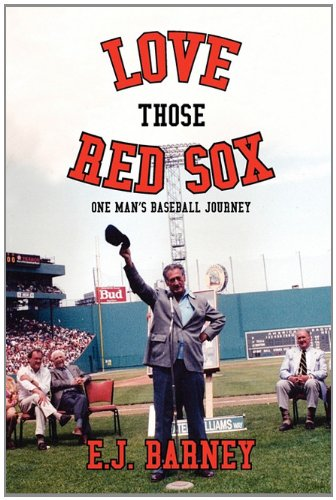 Love Those Red Sox ebook