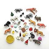 MEROCO Montessori Language Miniatures Objects