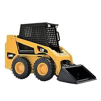 Bruder 02445 Profi-Serie CAT Mobilbagger günstig kaufen Spielzeug-Bagger