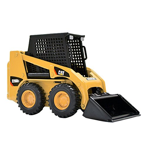 Bruder Toys Bruder CATERPILLAR Skid Steer Loader B102431