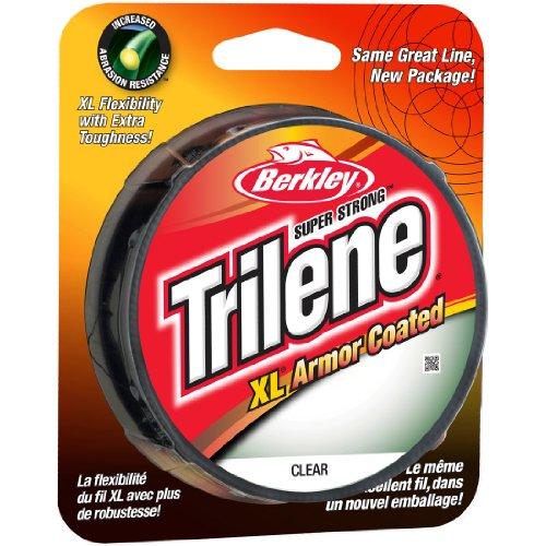 Trilene XL Armor Coated