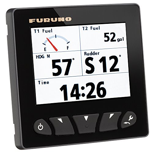 Furuno Video Interface - 3