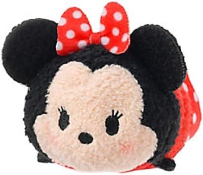 Tsum Tsum Plush / Smartphone cleaner Minnie Mouse (S) Disney Store ...