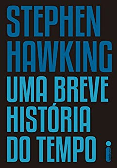 Uma breve história do tempo por [Hawking, Stephen]