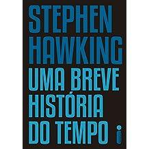 Uma breve história do tempo (Portuguese Edition)