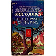 the fellowship of the ring book pdf