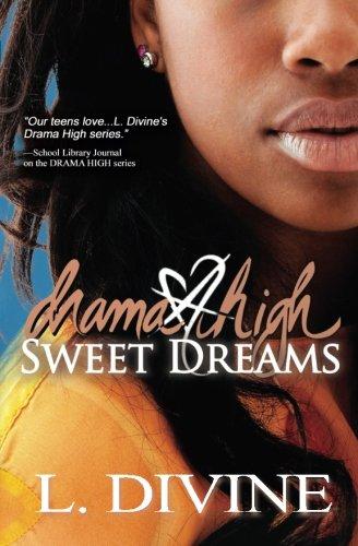 Drama High, vol. 17: Sweet Dreams (Volume 17)