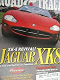 1996 Jaguar XK8 / BMW 328i / Mercedes C280 Sport / Volvo 850 Road Test