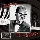 Songs By Tom Lehrer