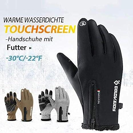 Neue populäre Frauen Touch Screen Handschuhe Winter Sport im Freien warmesRSSP