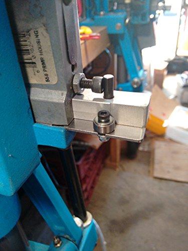 JW Systems Dillon 550B Primer Track Bearing Plate w/Ball Bearing
