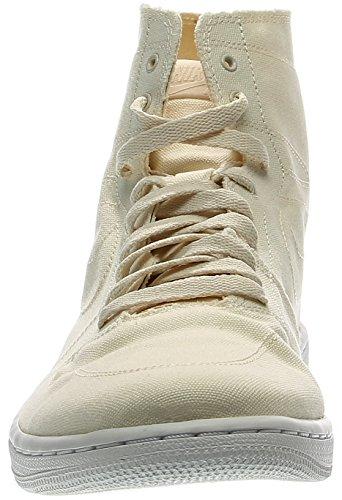 Shoes 100 Basketball Retro Jordan Natural Decon 1 White Sneakers Mens 867338 Nike High Air Trainers ZPq6PxU