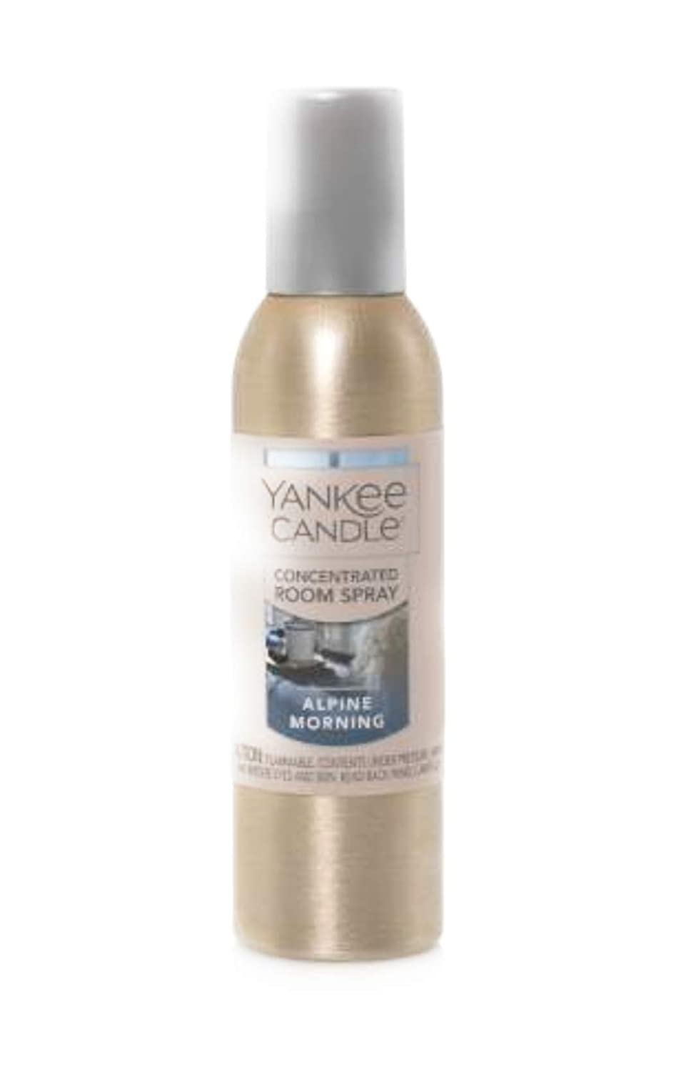 Yankee Candle Alpine Morning Room Spray