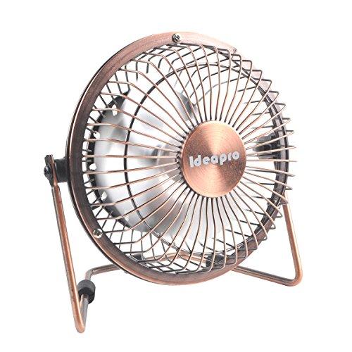 retro table fan small - 9