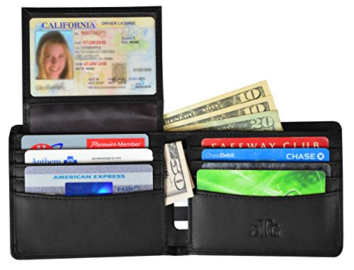rfid-blocking-wallet-for-men-stylish-genuine-leather-bifold-mens-wallet-our-rfid-wallet-uses-the-bes