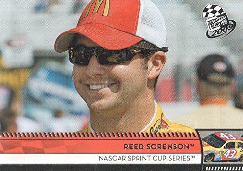 2009 Press Pass NASCAR Racing #149 Reed Sorenson