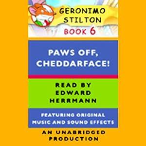 Geronimo Stilton Book 6 Audiobook