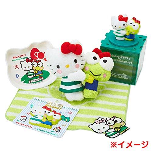 Hello Kitty X Kerokeroike No Hikkoshi Boobs Pi 40th