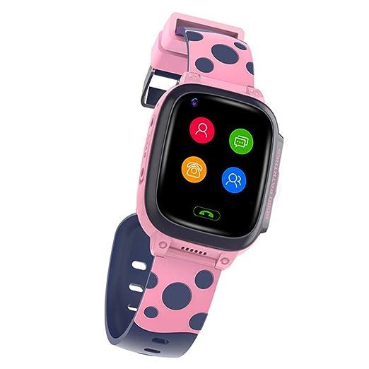Ritapreaty Smart Watch niños, videollamada de Alta ...