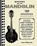 #3: Masters of the Mandolin: 130 of the Greatest Bluegrass and Newgrass Solos