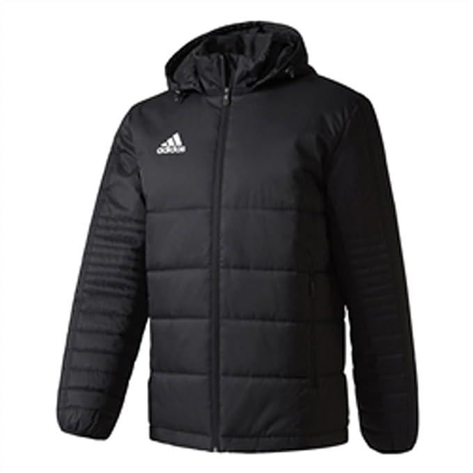 Amazon.com: adidas Kids Soccer Tiro 17 Winter Jacket: Clothing