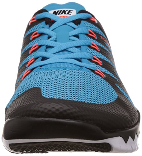 5 Herren Nike Orange V6 bl white 084 Trainer Black Top Low Azul Lgn Hypr 0 Blau Free rAWTAXw1E