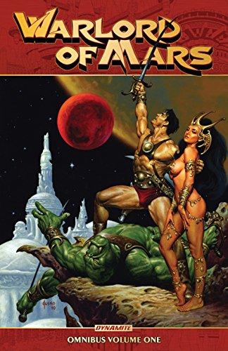 !Best Warlord Of Mars: Omnibus Vol. 1 TXT