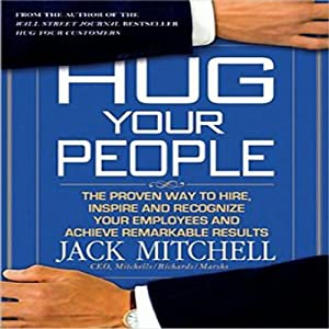 Hug Your People Audiobook