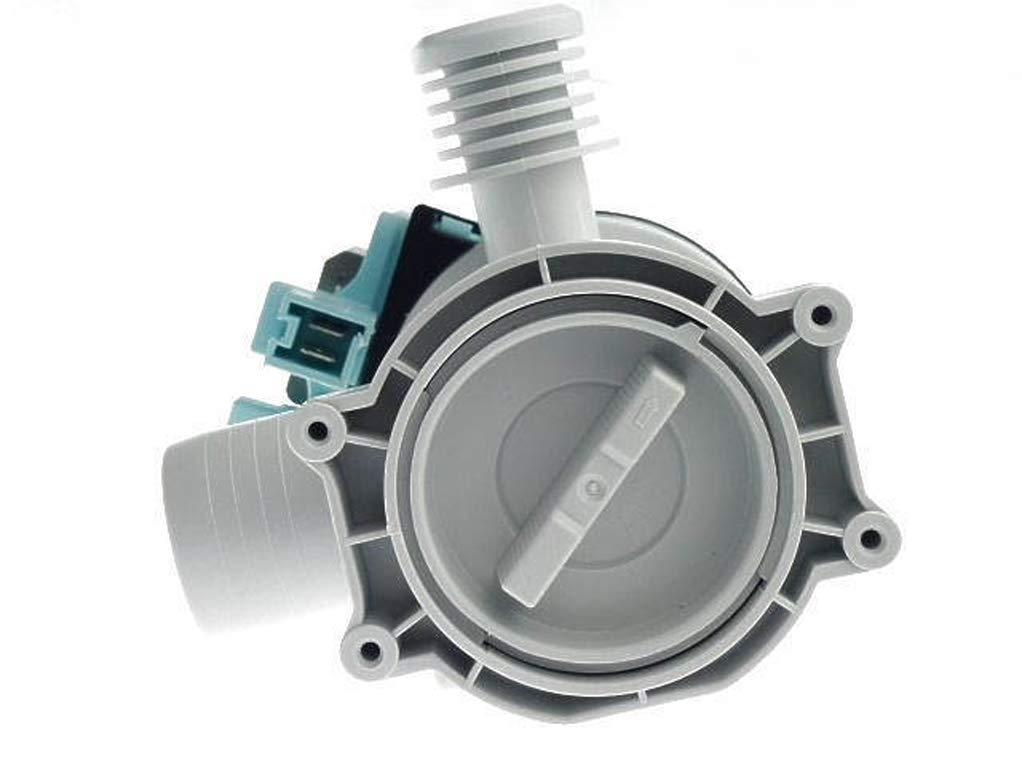 SpareHome® - Bomba de desagüe para lavadoras Ariston, Aspes ...