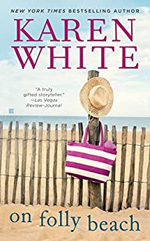 On Folly Beach by [White, Karen]