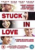Stuck in Love [DVD] [Import]