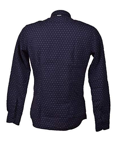 algod Camisa de algod de Camisa Camisa x1XxwU0a