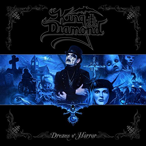 Dreams Of Horror (Best Of) (The Best Of King Diamond)