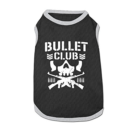 Price comparison product image Cute Little Bullet Club Bone Soldier Dog Sweater