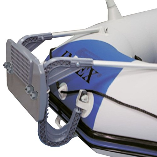 Review Intex Motor Mount Kit
