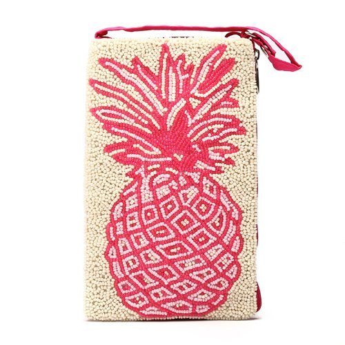Club Bag Pink Pineapple (The Club Pineapple)