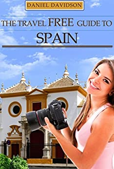 123 Free Things Spain Sightseeing ebook
