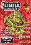 Phantasmagoria Magazine Issue 15