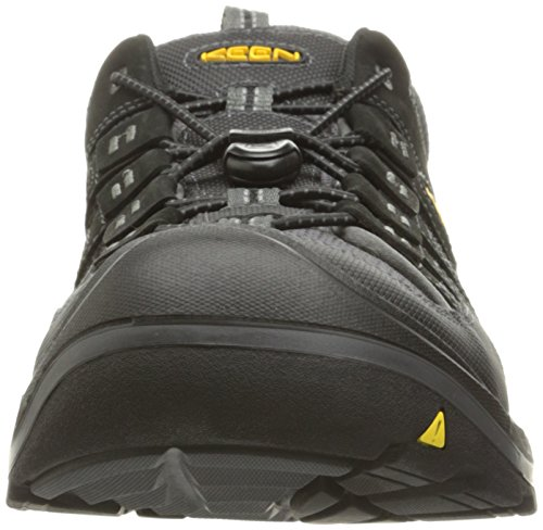 Shoe Rialto Walking Men's KEEN Black Traveler Everyday waZRnq7