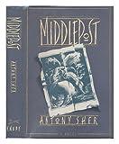 Middlepost, Anthony Sher, 0394574362