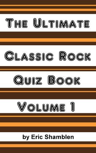 Ultimate Classic Rock - 9