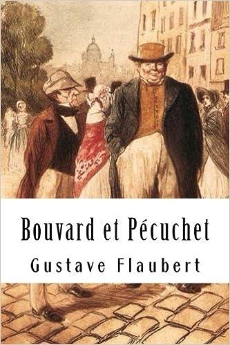 Bouvard et Péruchet