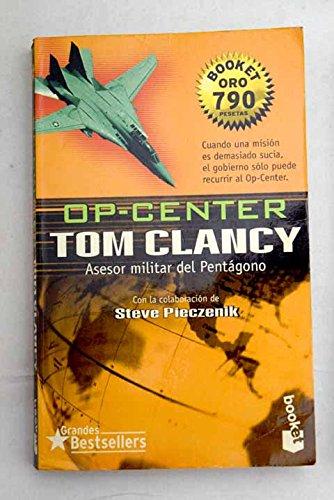 Centro de Op/Op-Center