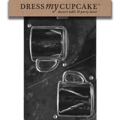 Dress My Cupcake DMCD070 Chocolate
